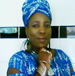 Slyvia Chirawu