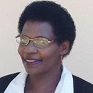 Dr Neddy Matshalaga