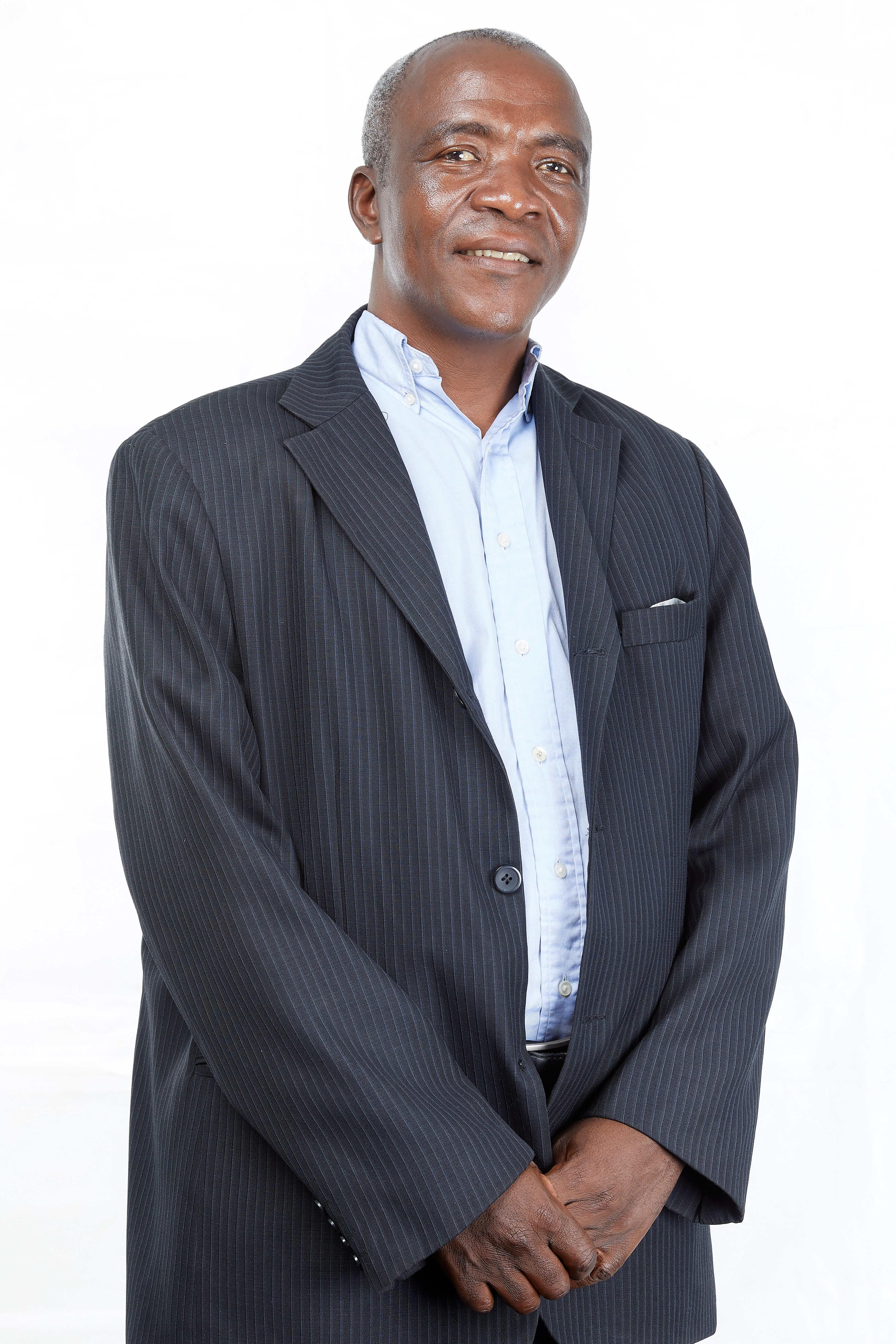 Mr Leonard Turugari
