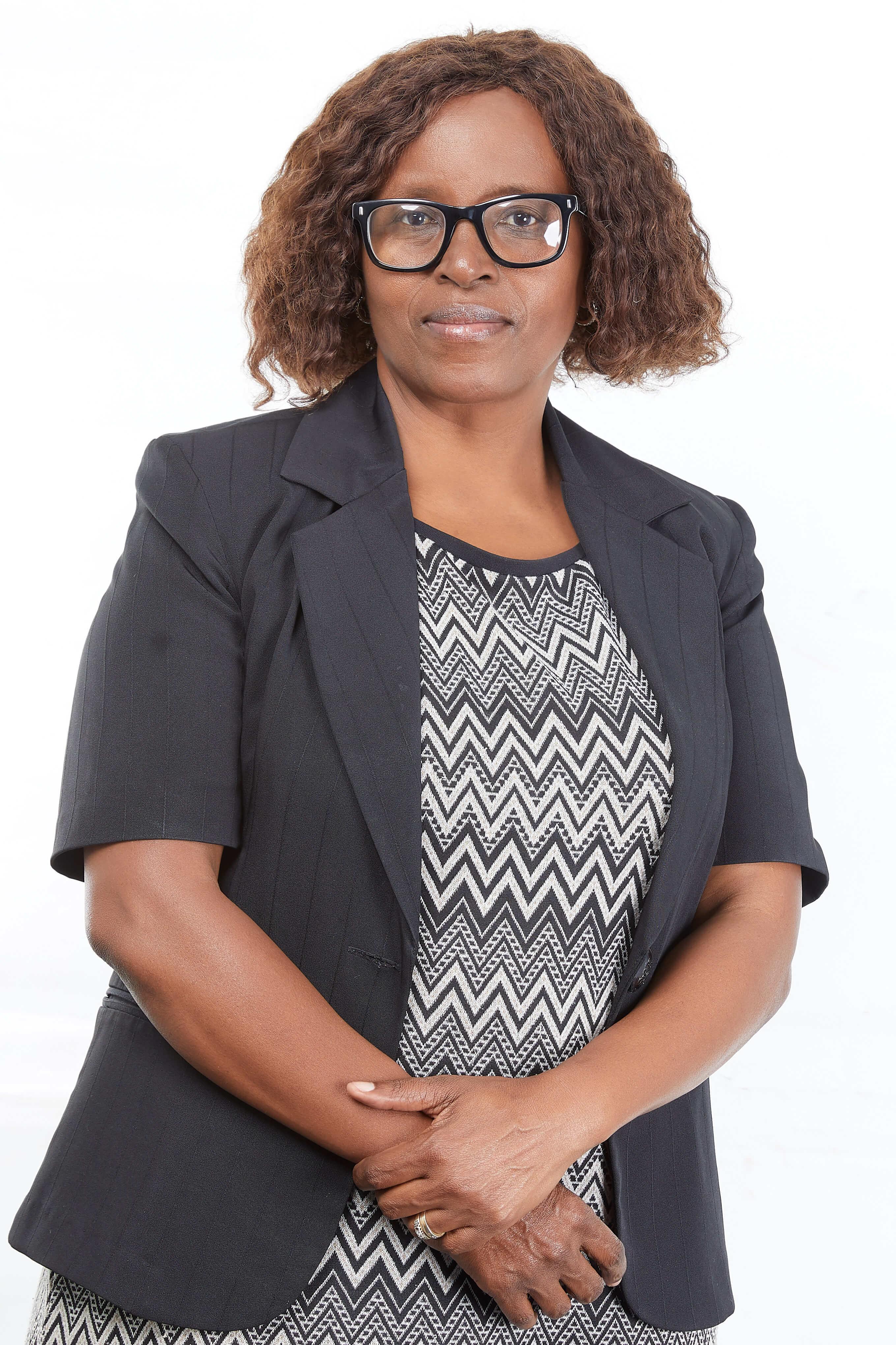Mrs Masiyiwa Florence Ndebele
