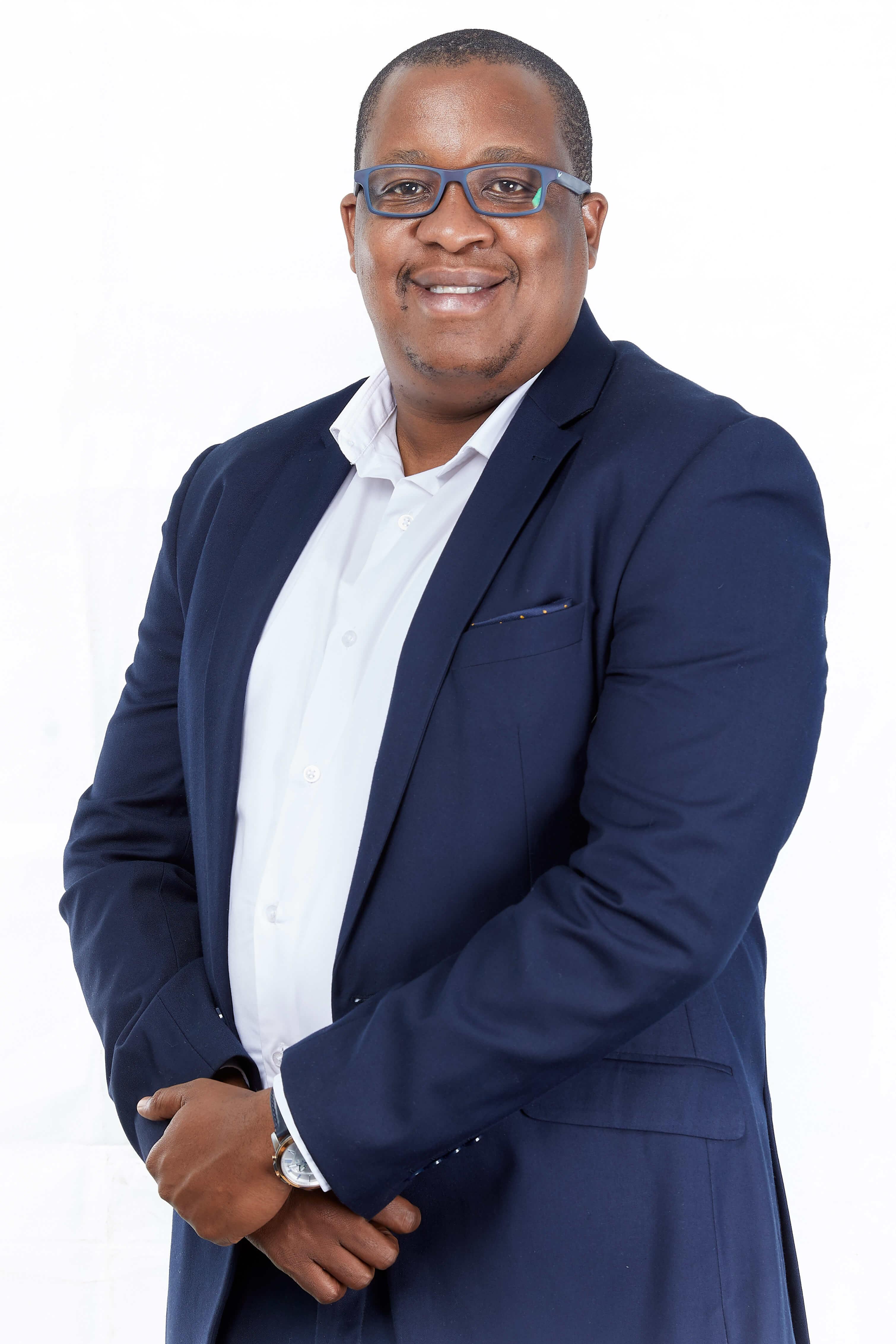 Mr Tendayi Mashingaidze