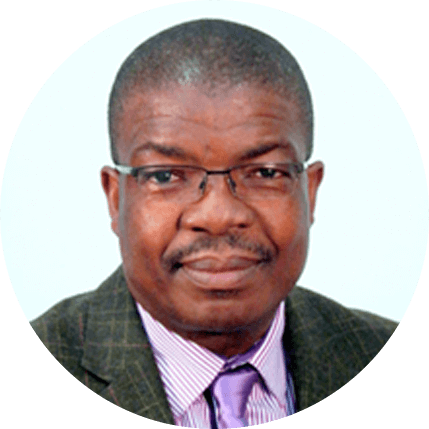 Mr. Victor Nkomo